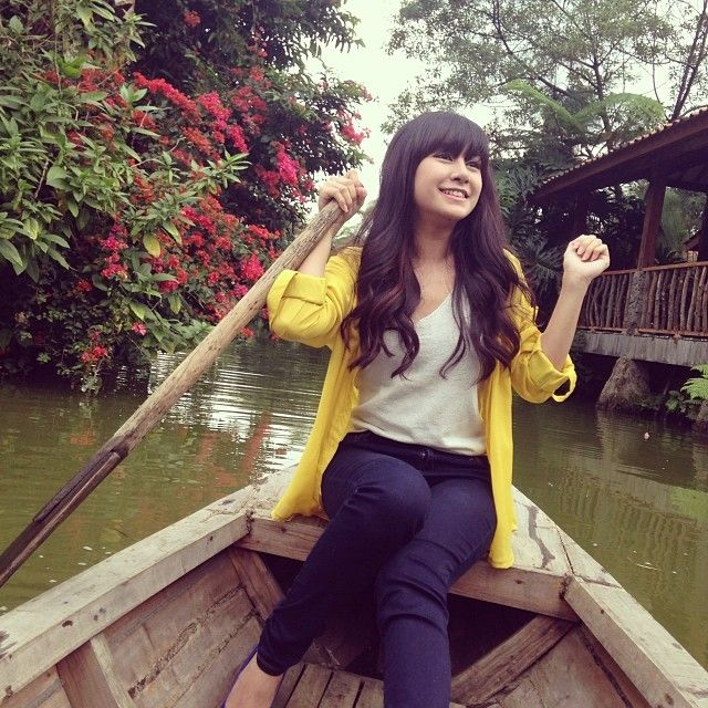 Anisa Rahma Adi @anisa_rahmadi Instagram photos | Websta