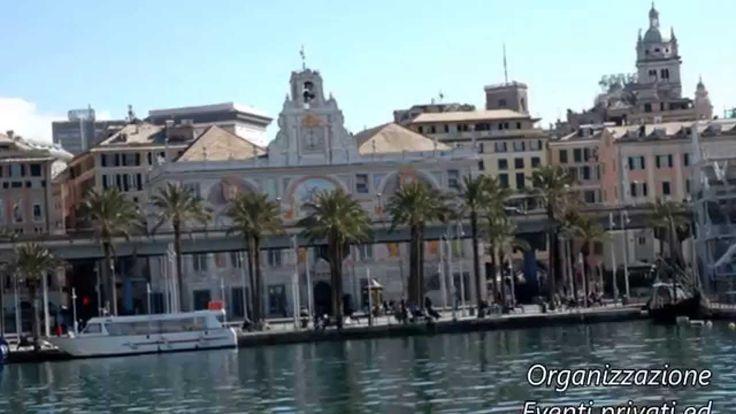 Il mio Catering a Genova