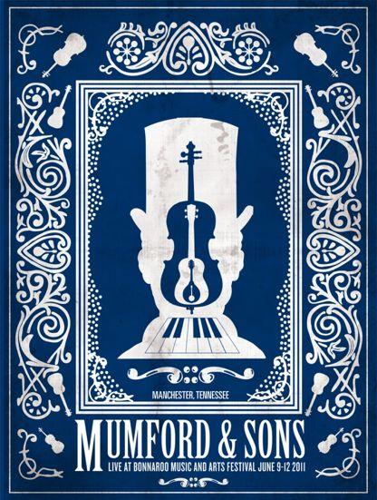 {mumford & sons}