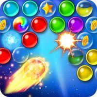 Bubble Shooter 2 1.16 MOD APK  arcade games