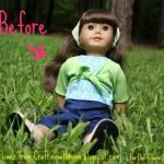 Softener Spray for Doll Hair Care — Doll Diaries
