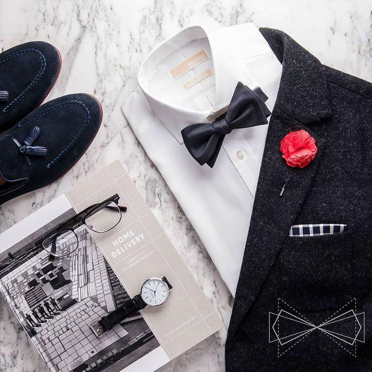 Guy Style: Maison des Bows