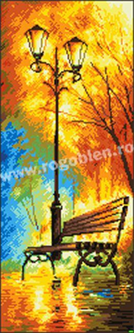 8.68 Sub lumina felinarului Culori: 19 Dimensiune: 10 x 25 cm Pret: 49.10 lei