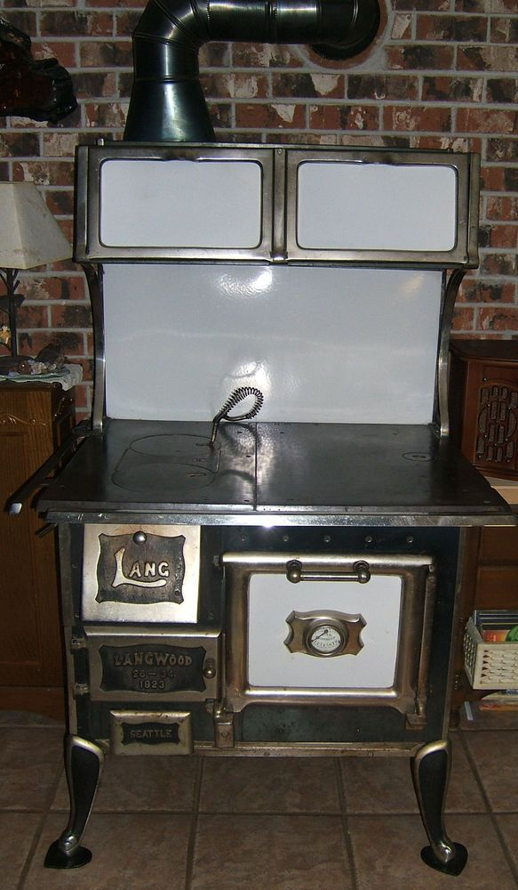 155 best Stoves and Ovens images on Pinterest | Firewood, Kitchens ...
