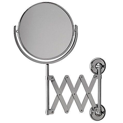 17 Best Ideas About Extendable Shaving Mirrors On Pinterest Extendable Bath