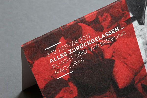 Pinneberg Museum Print Objects on Behance