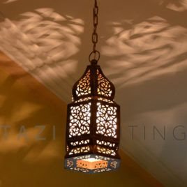 moroccan style lighting. moroccan pendant light u2013 rose style lighting n