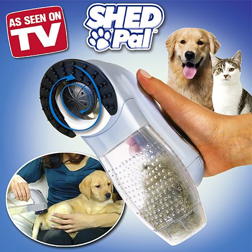 shed pal to remove pet hair and groom wonder if it would work on cats products i love. Black Bedroom Furniture Sets. Home Design Ideas