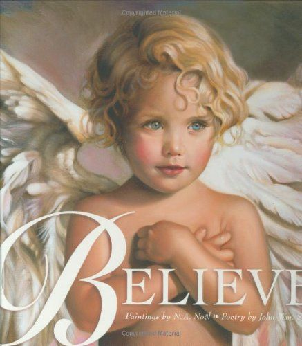 Believe by Nancy Noel https://www.amazon.com/dp/0965253112/ref=cm_sw_r_pi_dp_x_NdWoyb06FA2MF
