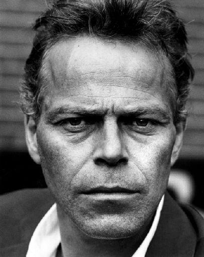 Martin Bril, Dutch writer & poet (1952-2009)