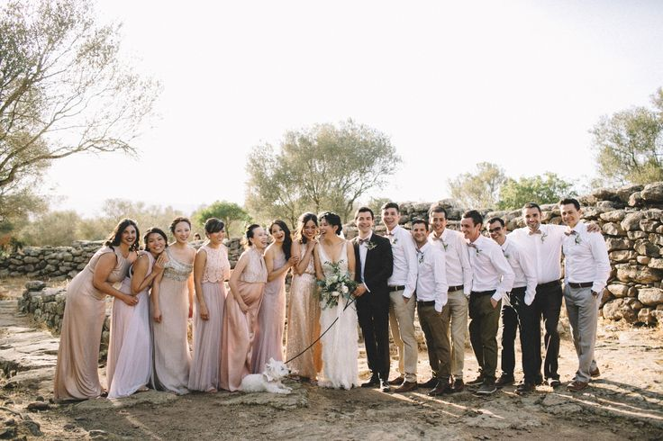 WILD HEARTS From Taiwan USA and worldwide to Sardinia to celebrate love and freedom with Andrea and Ivano. Unforgettable moment captured by @frantzisca #francescafloris.  Plan & Design  Flowers @elisa_mocci_events #elisamoccievents #serraorrios #sitoarcheologicosardegna #destinationweddingplanner #luxuryweddingplanner #sardinialuxurywedding #sardinia #italy #worldwide #luxuryweddingsinitaly #Sardegna #sardinia #wildweddingsinsardinia  #locationmatrimoniosardegna #destinationweddingsardinia…