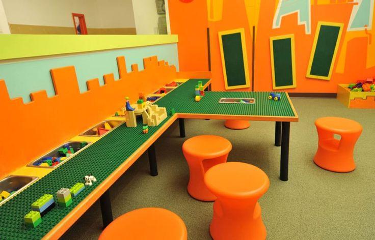 Lego Tables Facebook Twitter Google+ Pinterest StumbleUpon Email
