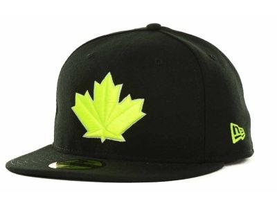 Toronto Blue Jays MLB Custom Collection 59FIFTY Cap Hats