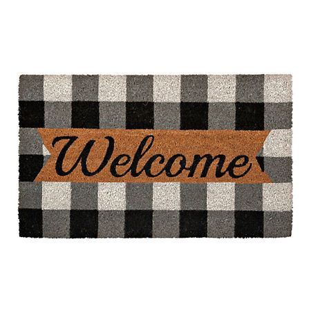 25 Best Ideas About Welcome Mats On Pinterest Diy Door
