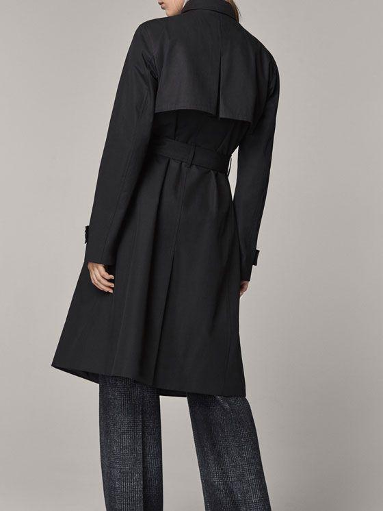 Women's Jackets | Massimo Dutti Fall Winter Collection 2017