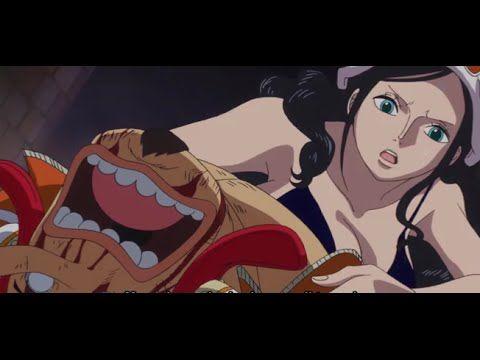 One Piece 677 • ワンピースエピソード677 • アニメストーリー2014