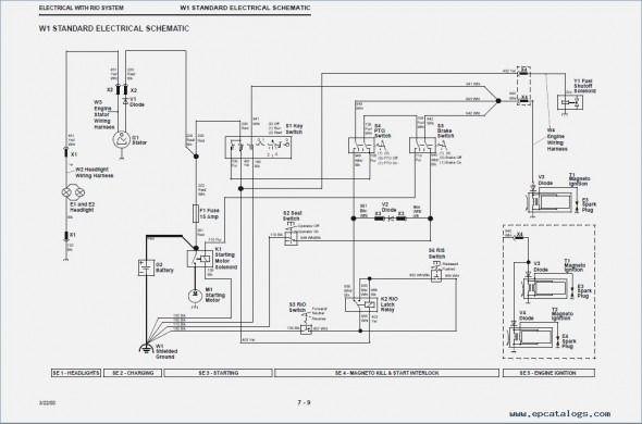 Pin on Diagram John Deere L Wiring Harness Diagram on