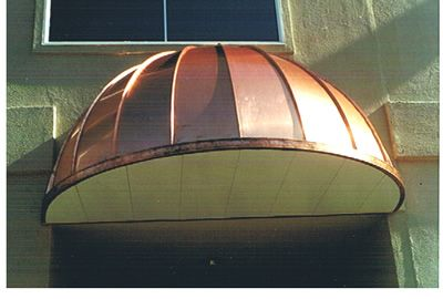 1000 Images About Copper Awnings On Pinterest Copper