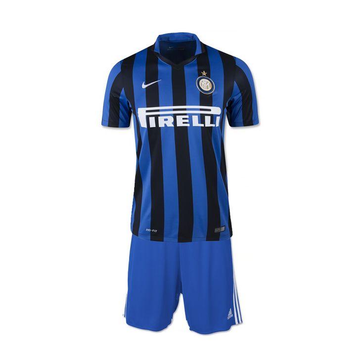 Mix and Match Inter Milan