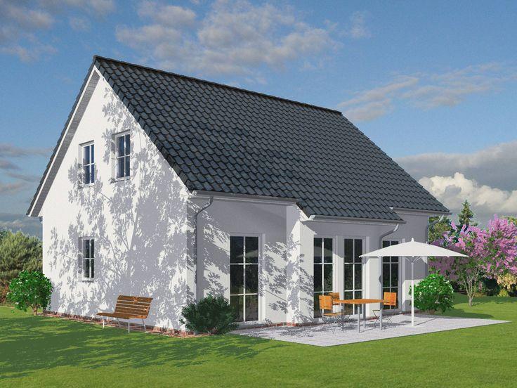 Haus Polaris 1 Hat Einen Flexiblen Basisgrundriss, Den Sie Individuell Mit  Einer Wohnfläche Von 124