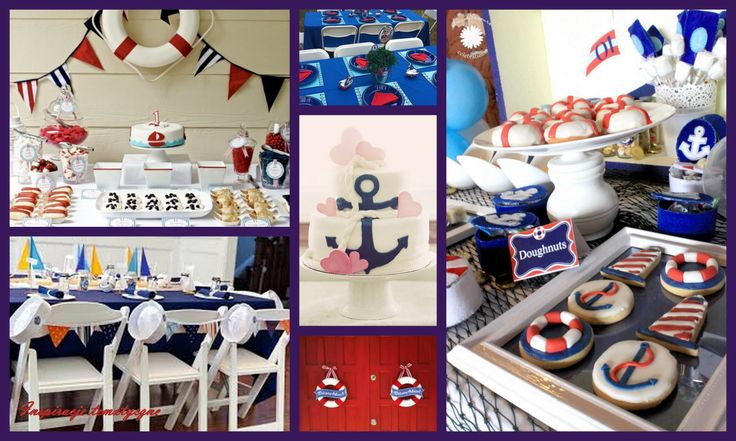 Temat: Morska Impreza  Niezwykłe eventy stworzy dla Ciebie http://www.eltoursandevents.com