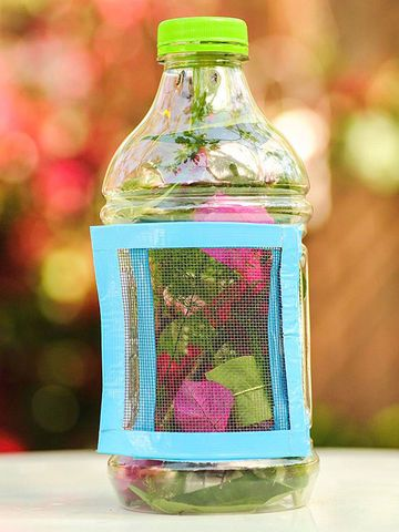 361 best images about summer rec crafts on pinterest for Summer craft ideas for adults