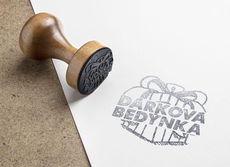 Logotype Dárková bedýnka