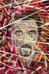 Al Pacino (Print) | 100 x 80 cm