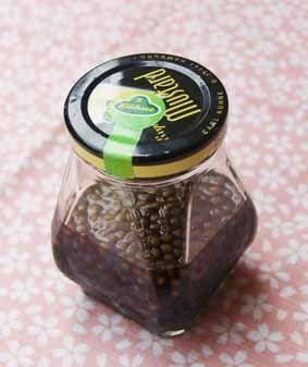 しょうゆ(醤油)にプラスするだけなのに、激ウマ万能調味料に!色々 ... 山椒醤油の作り方