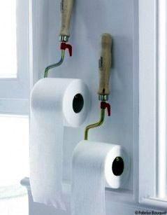 Toilettenpapier aus recyceltem Material (DIE WELT DES RECYCLINGS)