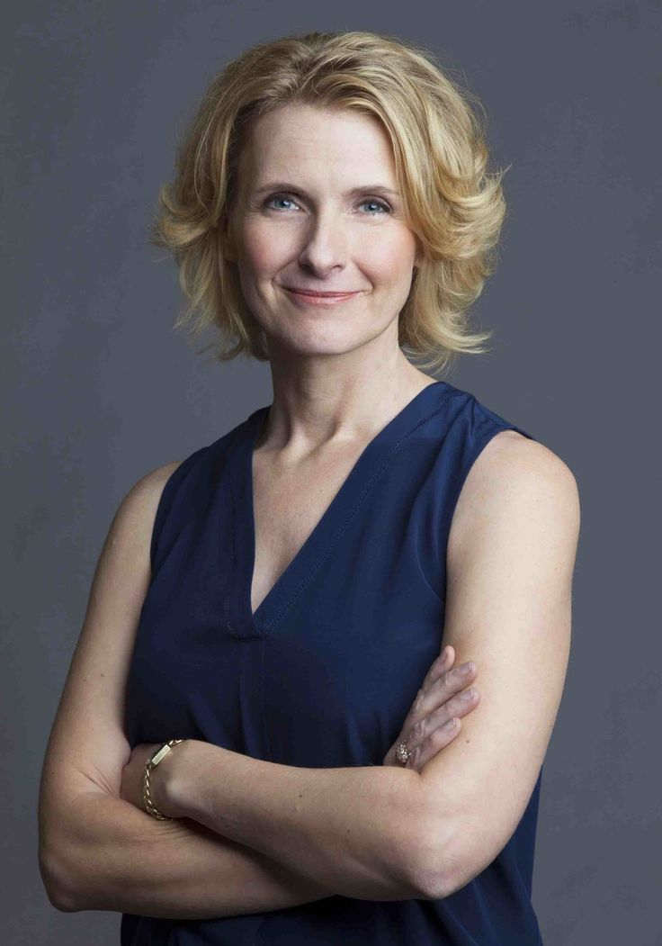 My creative muse, writer Elizabeth Gilbert, shares her unexpected secret to success.