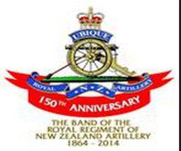 Royal New Zealand Artillery Band