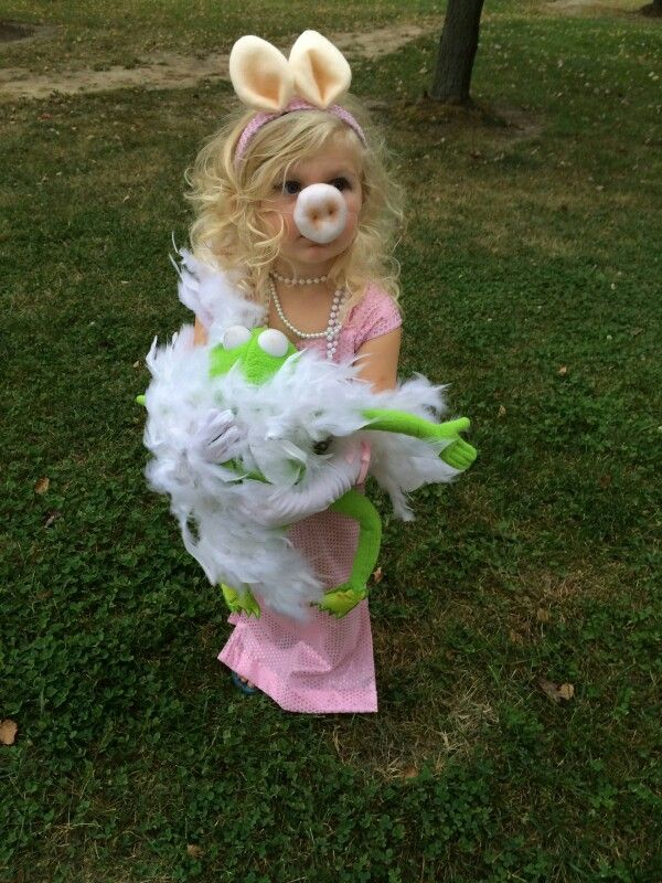 Little Miss Piggy                                                                                                                                                                                 More