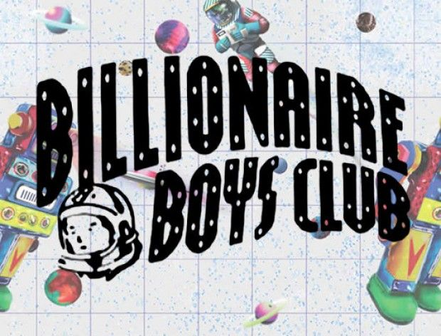 Billionaire Boys Club-artwork