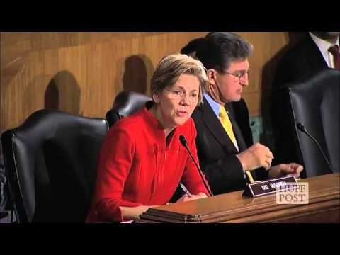warren bank hearing |   Warren questioned top regulators from the alphabet soup that is the nation's financial regulatory structure: the FDIC, SEC, OCC, CFPB, CFTC, Fed and Treasury.    The Democratic senator from Massachusetts had a straightforward question for them: When was the last time you took a Wall Street bank to trial? It was a harder que...