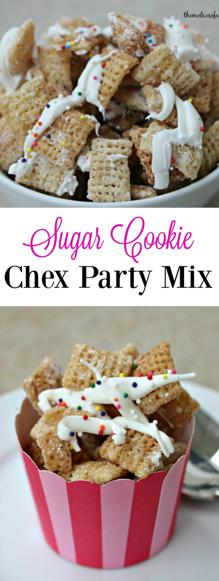 Chex mix on pinterest puppy chow muddy buddies recipe and chex mix