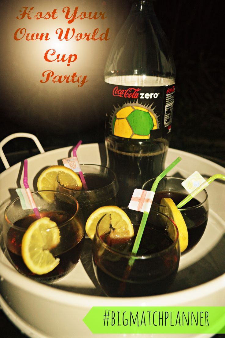 Plan a FIFA #WorldCupParty http://www.evans-crittens.com/2014/06/planning-world-cup-party.html #BigMatchPlanner #CBIAS #Shop #CocaCola