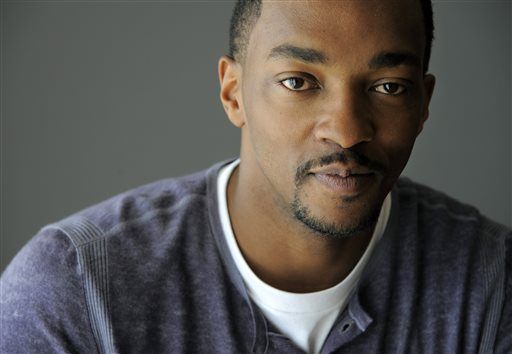 Fantasy Casting: Anthony Mackie for Jayden Townsend