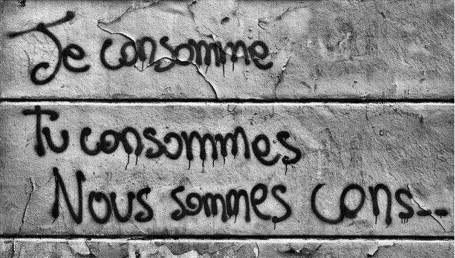 Graffiti, Paris XIII.
