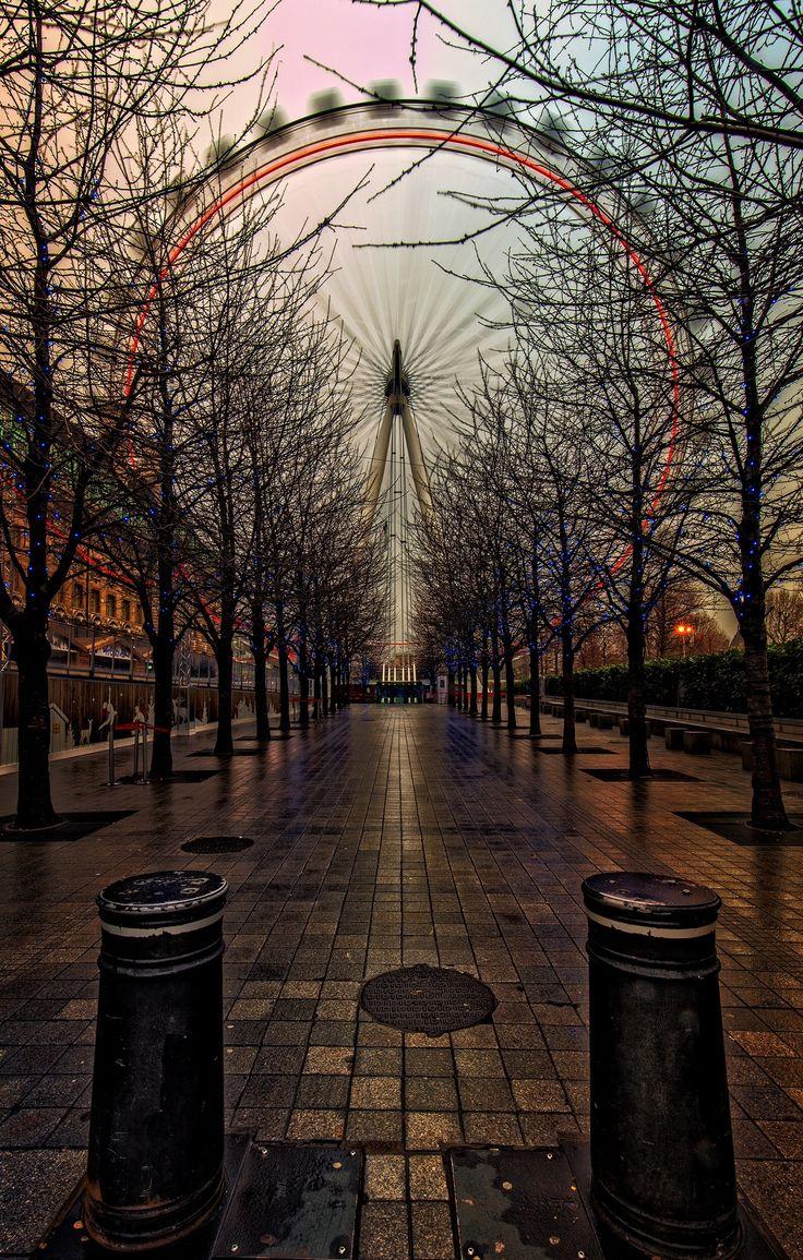 London                                                                                                                                                      Más