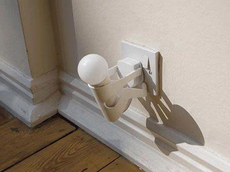 Самые модные современные дизайнерские лампы и светильники