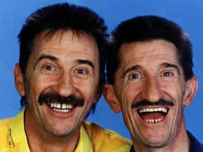 Chuckle Brothers