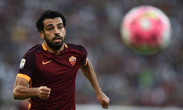 Chelsea cleared of wrongdoing over Roma deal for Mohamed Salah after FIFA reject complaint from Serie A rivals Fiorentina...