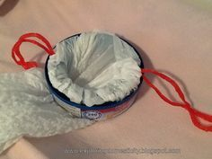 I posted about this back in March when I first switched from expensive Diaper Genie refills to Glad ForceFlex bags. I wasn't sure how much I'd like them or the best way to install them. I am now! Here's the story...Back in March, we finished off our last Diaper Genie refill and, ...