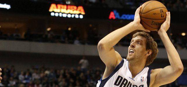 Dallas Mavericks - Dirk Nowitzki - Toronto Raptors - Kyle Lowry - Golden State Warriors - Klay Thompson