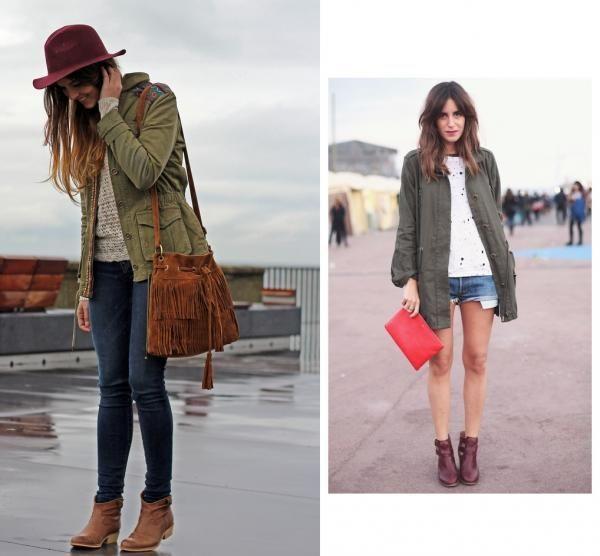Cómo combinar botines marrones. Los botines marrones se han convertido en un básico en el zapatero de muchas mujeres, y es que este tipo de calzado además de ser muy favorecedor, combina a la perfección con un sinfín de prendas. Aho...