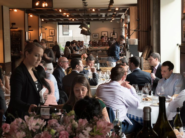 I went to a no-tipping restaurant for the first time —and I'm convinced it's better for employees and diners alike - I'm a financial planner — not a foodie.  When dining with friends, I'm more likely to divvy up the check and tell everyone what they owe, than to gush over Greenmarket ingredients or exotic food preparation techniques . (I'm also not typically a fan of splitting the bill evenly, but that's a topic for another time.)  That's why, when the check arrived after a friend and I…