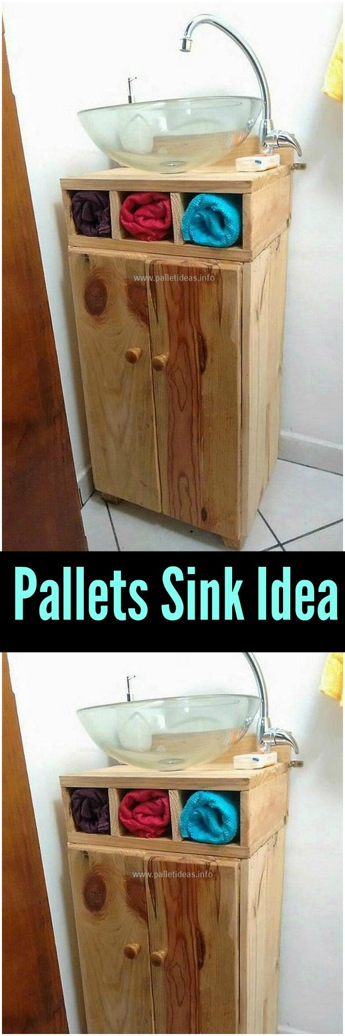 these creative and fresh wooden pallets ideas