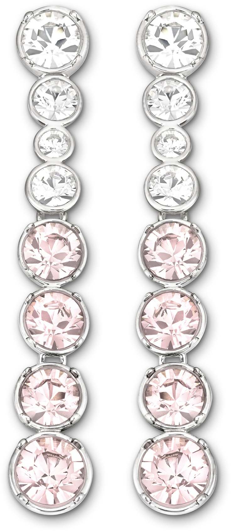 Play dress up on Valentine's Day with Swarovski Hot earrings