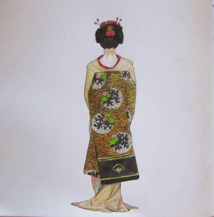secret japan colouring book pdf